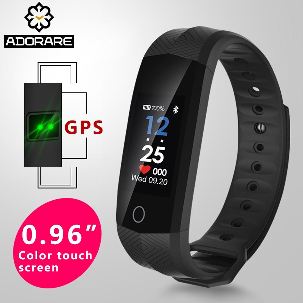 Uhren Bangwei 2018 Neue Männer Frauen Smart Uhr Sport Wasserdichte Led Farbe Touch Ccreen Digitale Uhr Unterstützung Sim Kamera Für Android Ios Herausragende Eigenschaften
