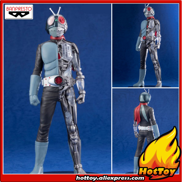 100% Original Banpresto Internal Structure Collection Figure - Masked Rider 1 100% original banpresto internal structure collection figure masked rider 1