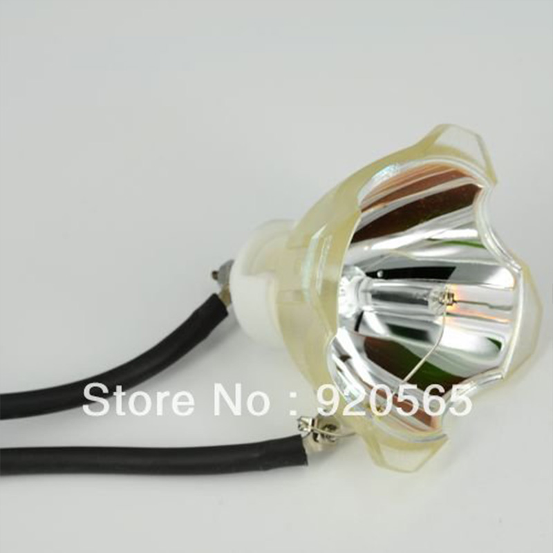 Free Shipping Brand New Replacement Projector bare bulb SP-LAMP-027 For IN42 / IN42+ Projector sp lamp 078 replacement projector lamp for infocus in3124 in3126 in3128hd