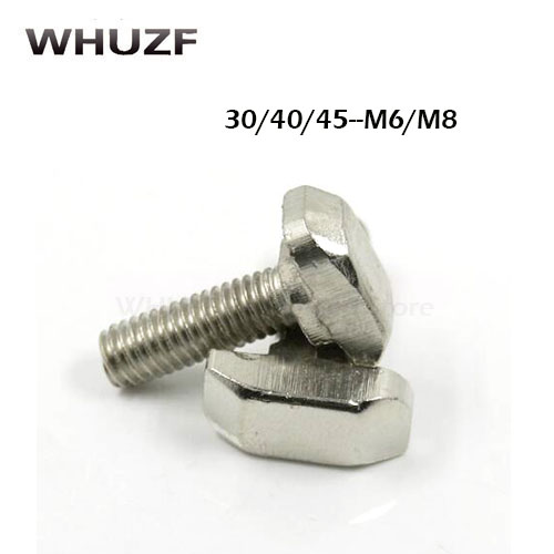 Stainless Steel Ships Free in USA by Aspen Fasteners #6-32X27//32 40pcs FC042-632X2732X38-00040 Style 1 Cone Point Knurled Head Slotted Drive Captive Panel Screws