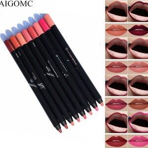 AIGOMC 8 Colors/Set waterproof