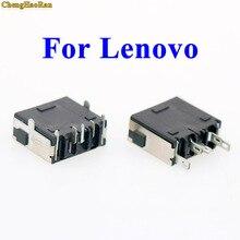 โน้ตบุ๊คคอมพิวเตอร์ DC Power Jack ปลั๊กไม่มีสายสำหรับ Lenovo Ideapad G50 70 80 85 90 PJ704 แล็ปท็อป Connector สายอะแดปเตอร์