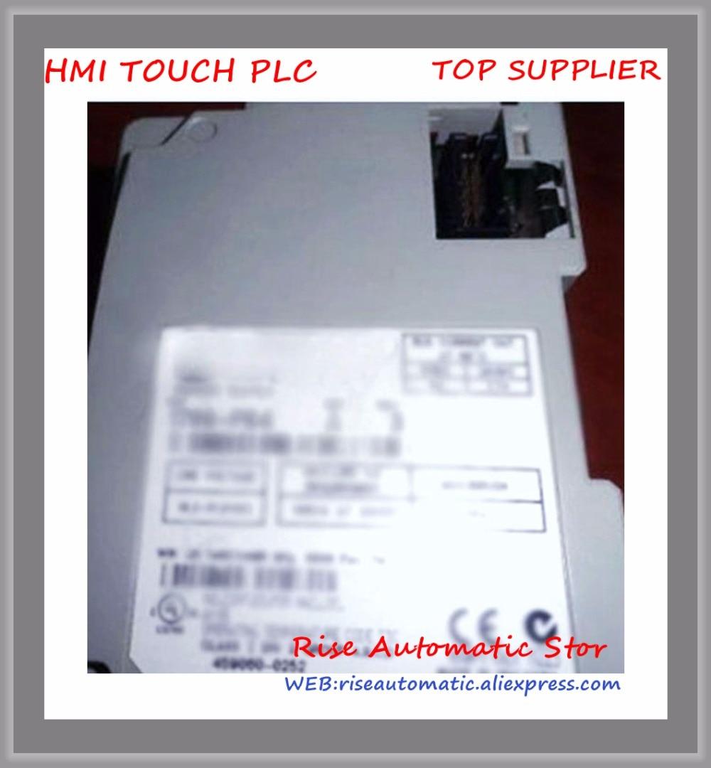 1769-PB4 PLC New Original 19.2-31.2V DC Pow er Supply1769-PB4 PLC New Original 19.2-31.2V DC Pow er Supply
