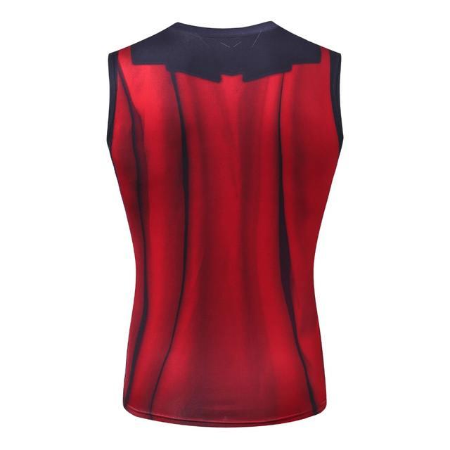Thor 2018 New G yms Bodybuilding Brand Tank Top Men Avengers 3 Fitness Clothing Fashion Singlet Tanktop Golds G ym Muscle Tshirt
