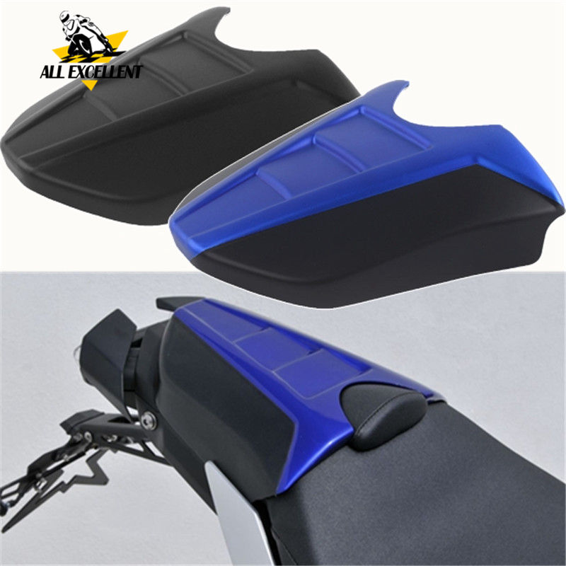 SEAT COVER SEAT COWL For 2016 2019 YAMAHA FZ 10 MT 10 FZ10 MT10 ABS Plastic