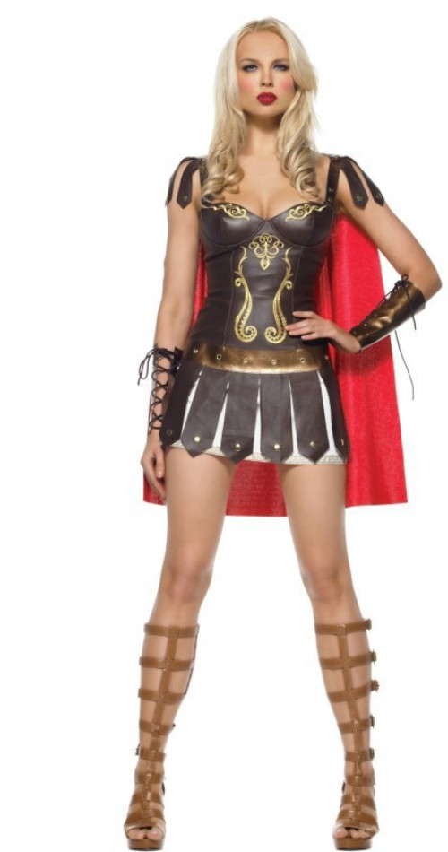 Hot And Sexy Barefoot Xena Warrior Princess Costume Cosplay By Thewarriorprincess