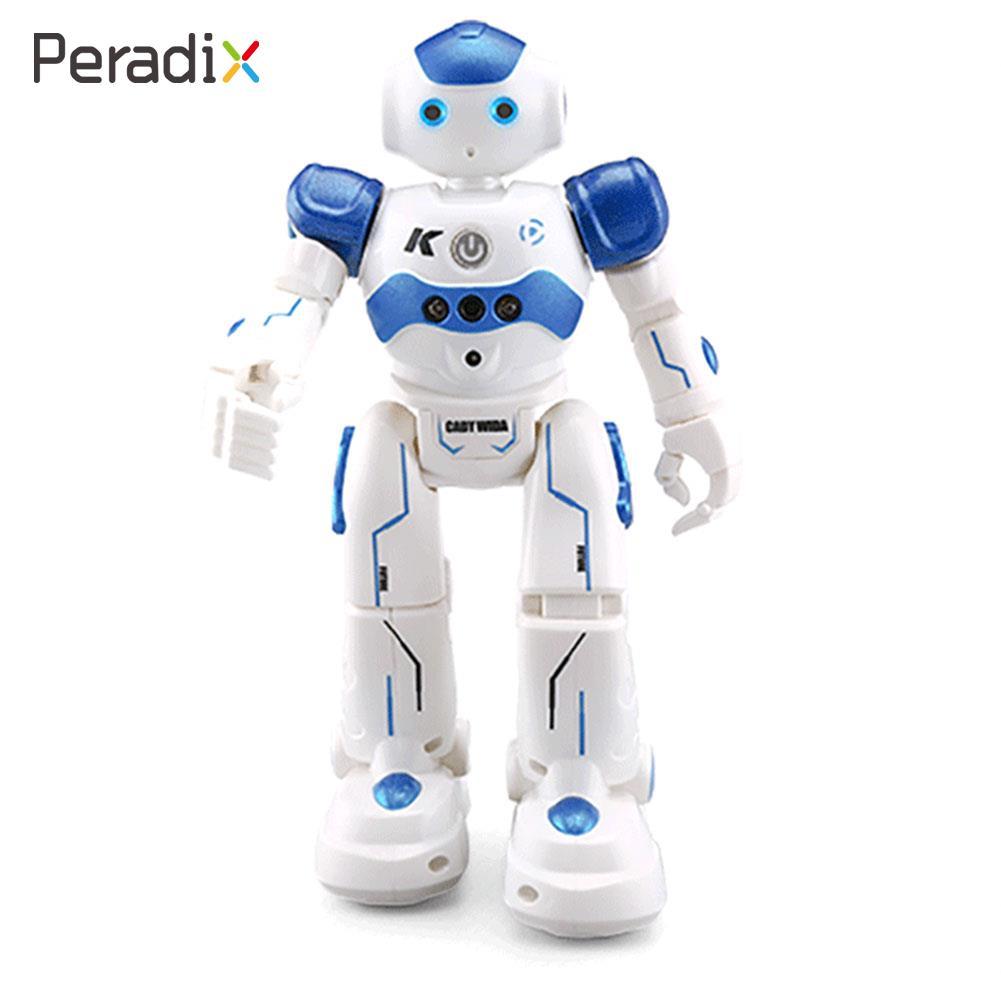 JJRC R2 Robot Multi Purpose Main Toucher Puzzle Jouets Pose Contrôle Danse Cadeaux