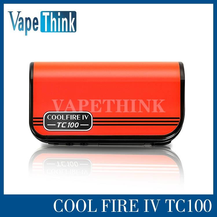 COOL FIRE IV TC100-5