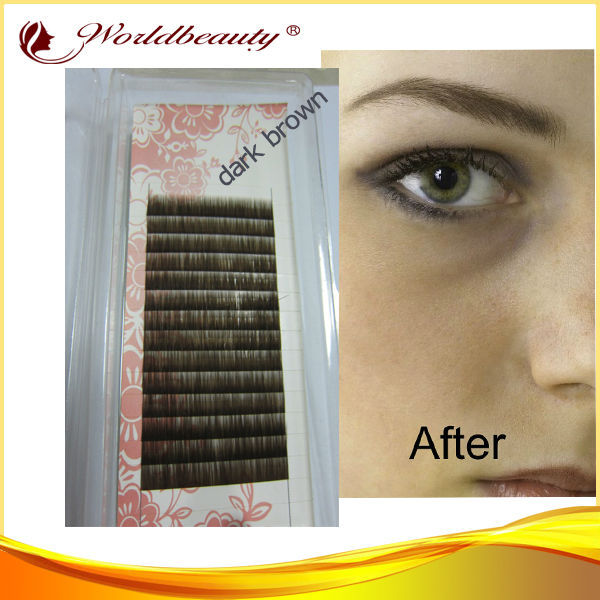 Aliexpress Buy 20 Trays Wholesale Price For Individual Eyebrow