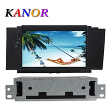 "KANOR 7 ""HD 1024X600 Android 5.11 Estéreo de Vídeo Del Coche Para Citroen C4 2011 2012 2013 2014 Auto Radio RDS Audio Video GPS navegación"