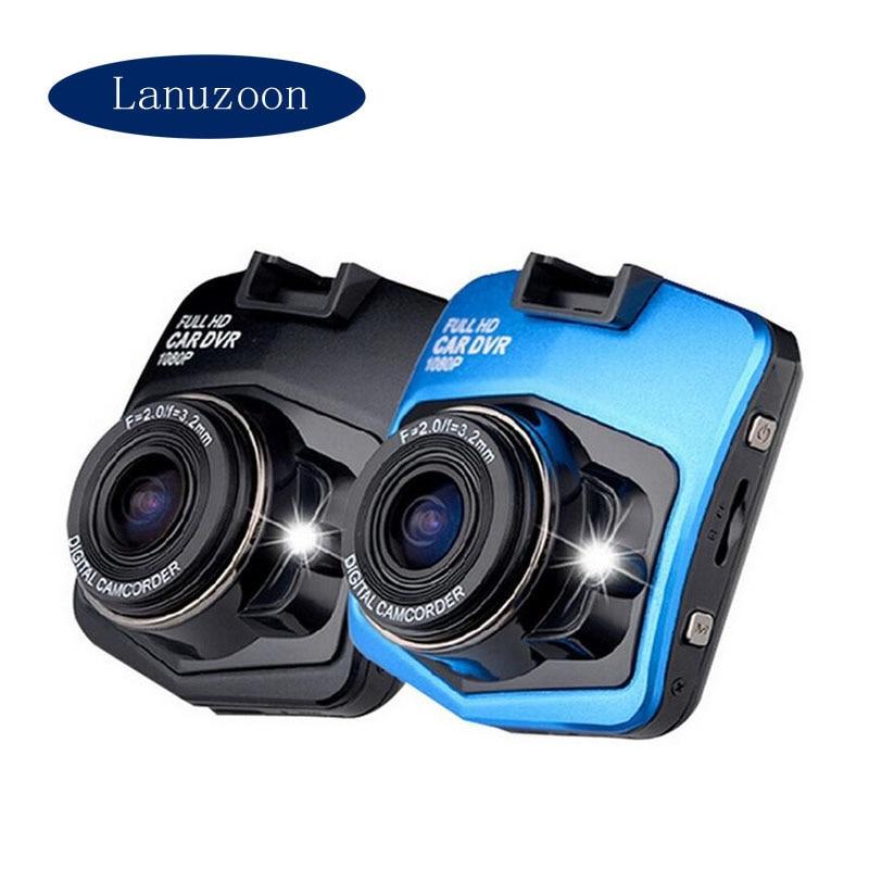 Car DVR Camera Drive-Recorder Dash-Cam G-Sensor Full-Hd In 1920x1080