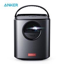 Nebula – projecteur de Home cinéma Portable Anker Mars II 300 ANSI lm, avec image DLP 720p 30-150 pouces 10W haut-parleurs Android 7.1