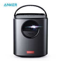 Nebula by Anker Mars II 300 ANSI lm Portable Home Theater Projector with 720p 30-150'' DLP Picture 10W Speakers Android 7.1