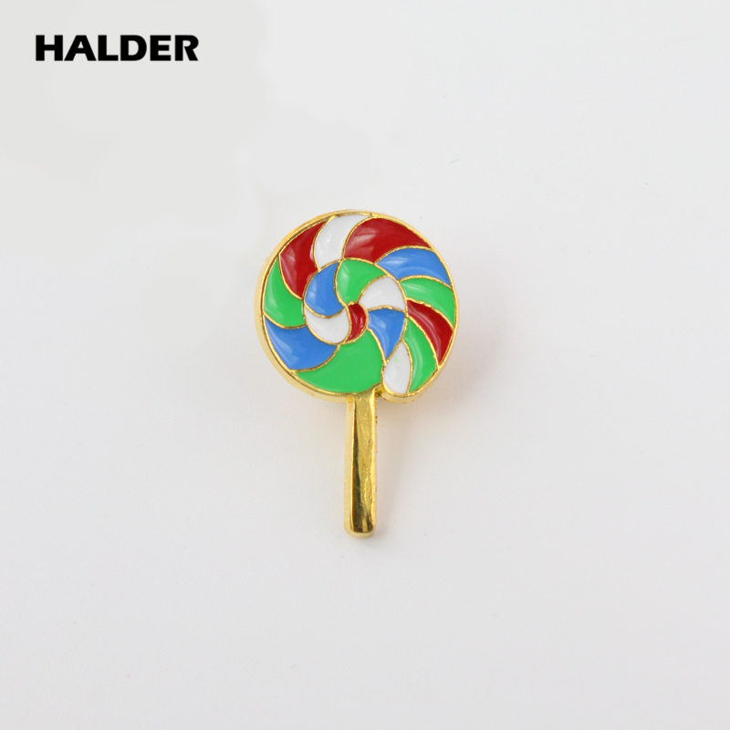 lollipop pin-