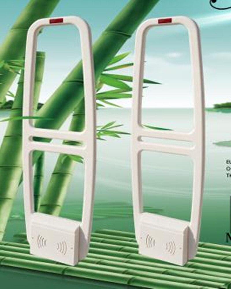 58khz AM système magnétique vêtements porte de sécurité supermarché porte de sécurité T