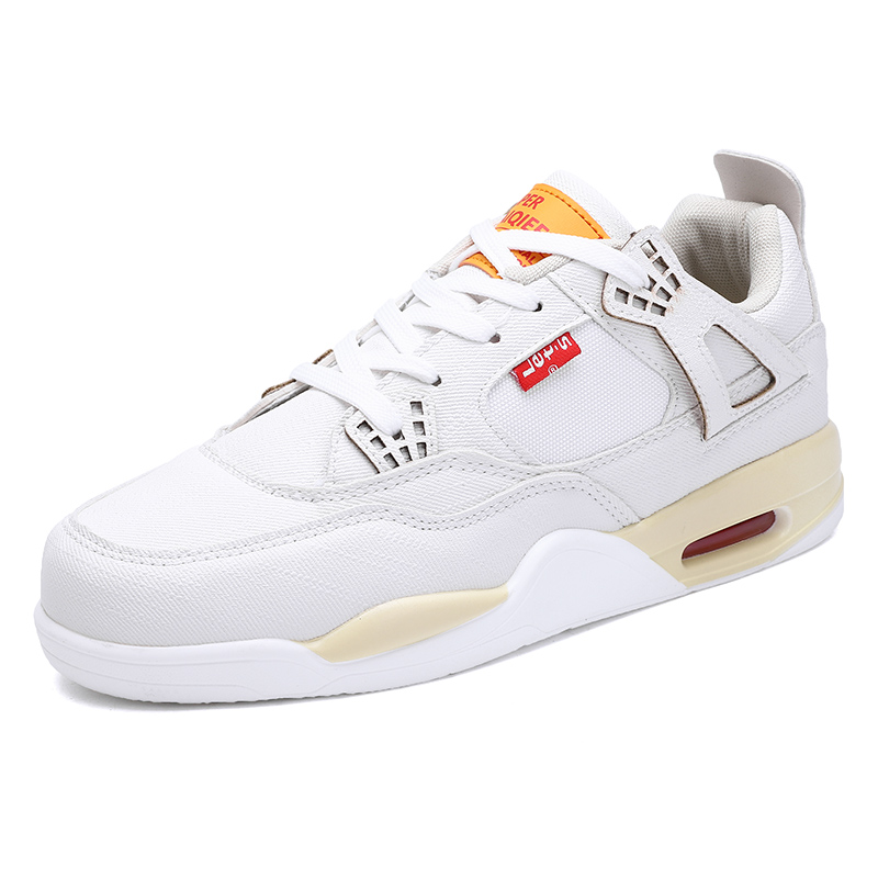 8738ac96091 Mvp boy 2019 classical retro Unisex jordan 4 basketball shoes men krampon curry  4 uptempo sneakers