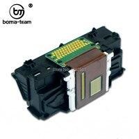 QY6 0090 Print head Printer Head For Canon Pixma TS8010 TS9010 TS8020 TS9020 TS8030 TS9030 TS8040 TS9040 TS8050 TS9050 Printers