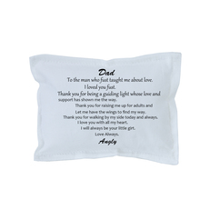 Text Small Pillow Wedding Supplies Birthday Party Decoration Upholstery