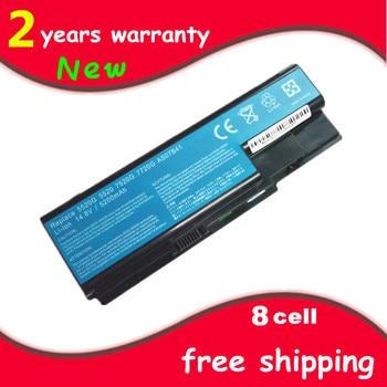 14,8 V batería del ordenador portátil para acer Aspire 5310, 5315, 5330,...