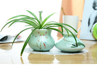 Contracted Personality Pot Ceramic Flower Pot