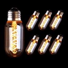 הנורה אולטרה ספירלת אדיסון