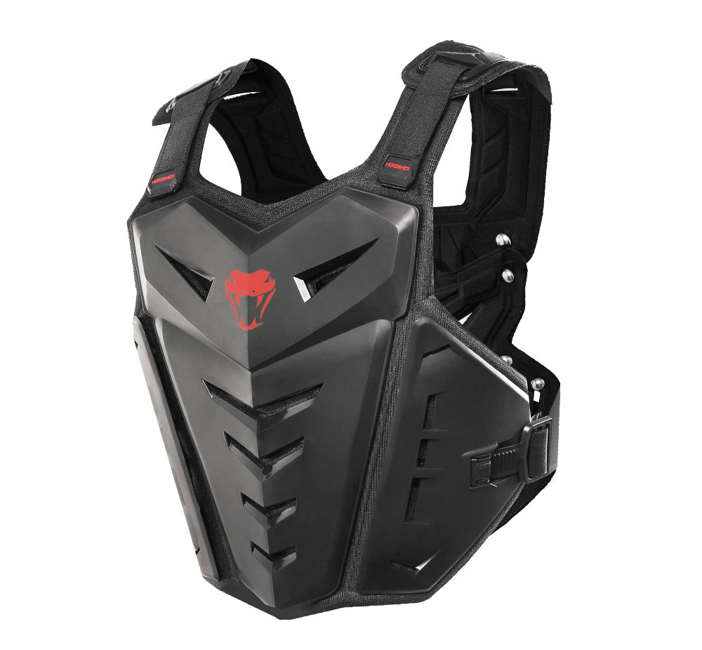 New 2018 herobiker New Off-Road motorcycle Armor Knight Outdoor sports protective gear shockproof breathable chest Protector/12