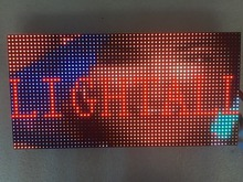 64x32 dots indoor RGB p4 led module video wall high quality rgb P3 P4 P5 P6 P8 P10 full color display 256x128mm panel