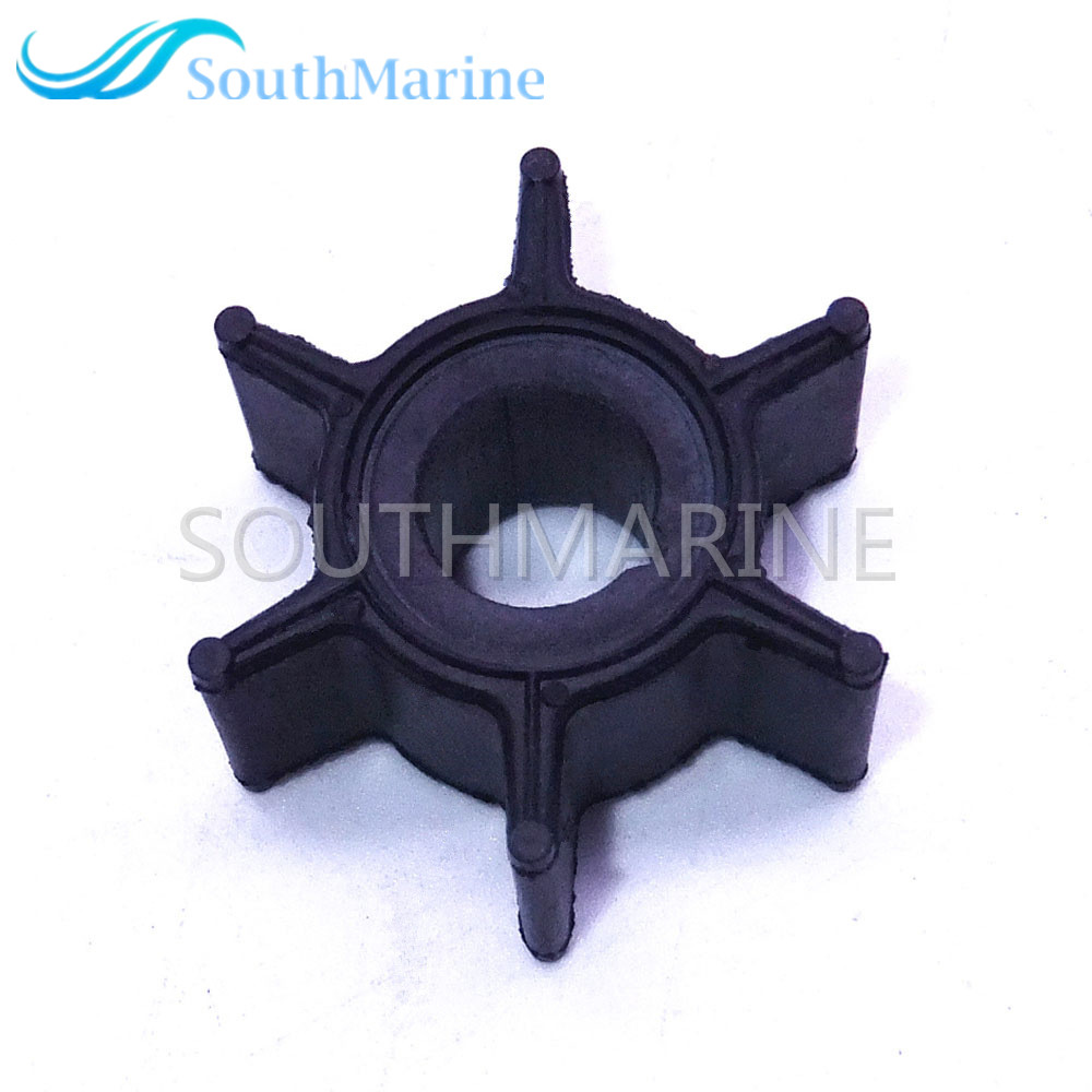 5040180 05040180 Water Pump Impeller For Evinrude Johnson OMC Outboard Motor 3.5HP 4HP 6HP