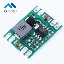 DC-DC 7-28V To 5V Step Down Power Supply Module Buck Converter 3A Long High-current 5V Fixed Output