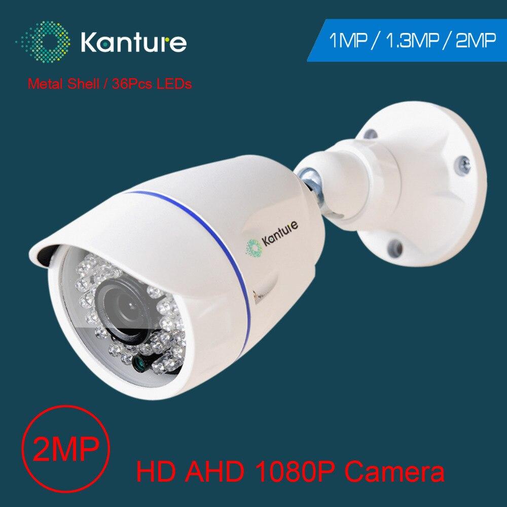 bilder für Sony imx323 2mp hd 1080 p ahd kamera überwachungskamera überwachung im freien wasserdichte 1mp 1.3mp 2mp ahd nachtsicht cctv-kamera