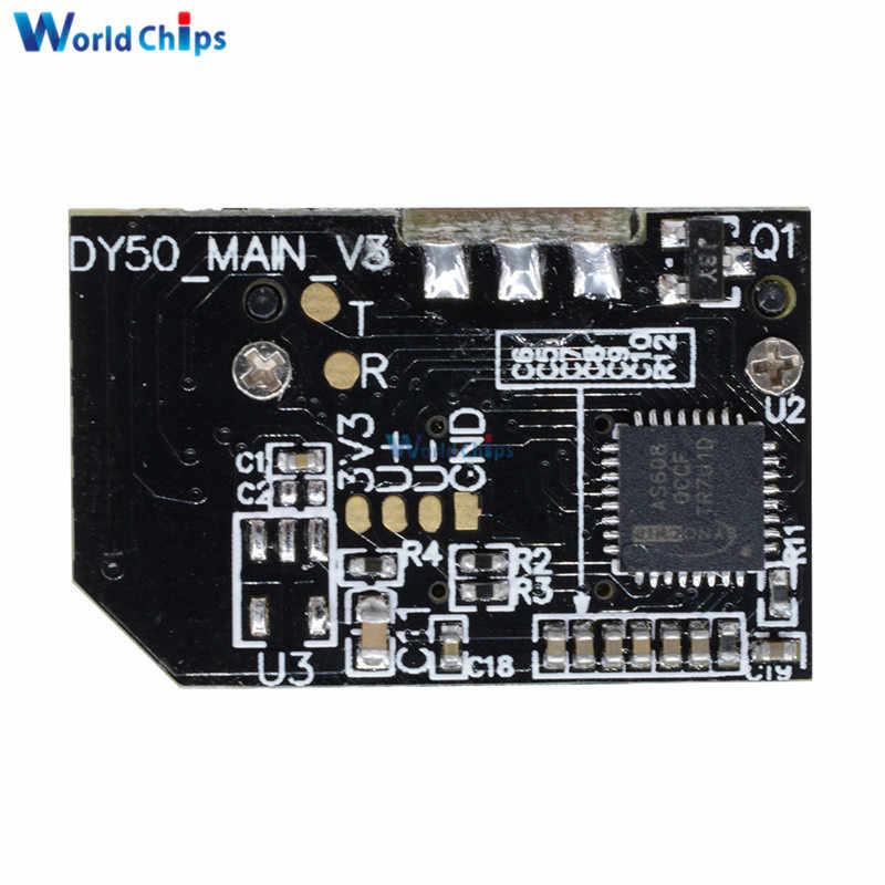 Fpm10a отпечатков пальцев Сенсор модуль Оптический отпечатков пальцев модуль для Arduino Замки последовательный Связь Интерфейс