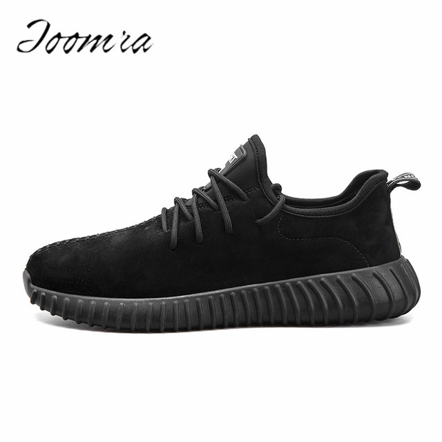 3d1615df4679 Joomra Fashion Men Casual Shoes Wear-resistant Massage Non-slip Shoes Size  39-