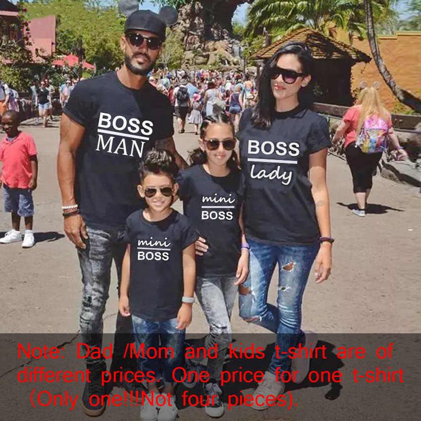 Cabaça família combinando roupas mamãe pai filho filho bebê camiseta camisas família roupas criança camiseta carta impressão topos