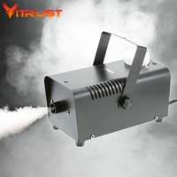 Smoke Fog Machine Stage Lighting Effect Smoke Generator Fog Generator with Line Controller Gogger Stage Lighting DJ Equipment