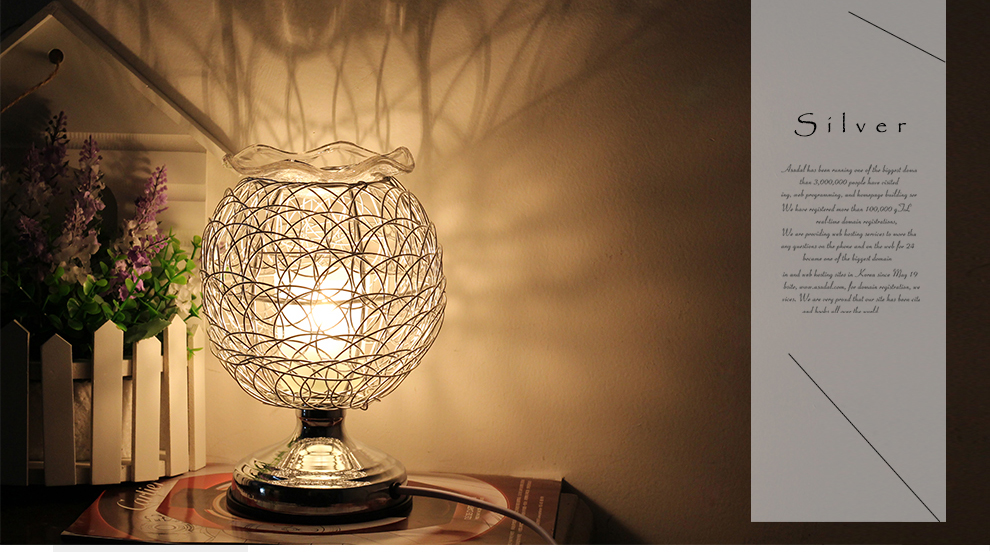 Aromatherapy Dimming Lamps (12)