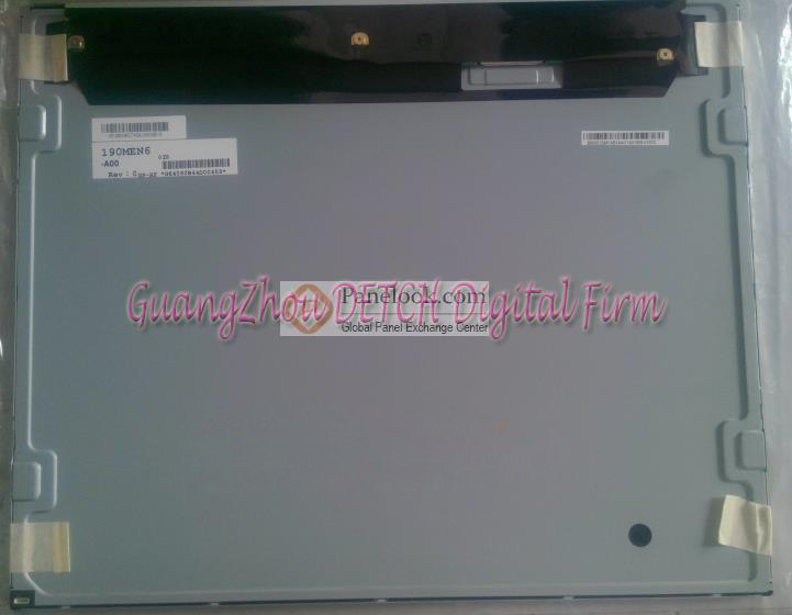 Industrial display LCD screen Original 19-inch HSD190MEN4 HSD190MEN5 HSD1920MEN6 купить