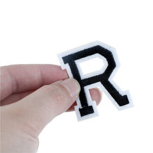 High Quality Letter Sew in Fabric-Buy Cheap Letter Sew in Fabric