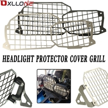 For BMW G310GS G310 2017 2018 Headlight Guard Cover Headlight Protector Grille For BMW G310 GS G 310 G 310GS 2017 On