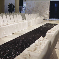 New 100cmX10m Wedding Ceremony Aisle Runner Carpet For Party Wedding Banquet Black Silver Gold Purple Tiffany
