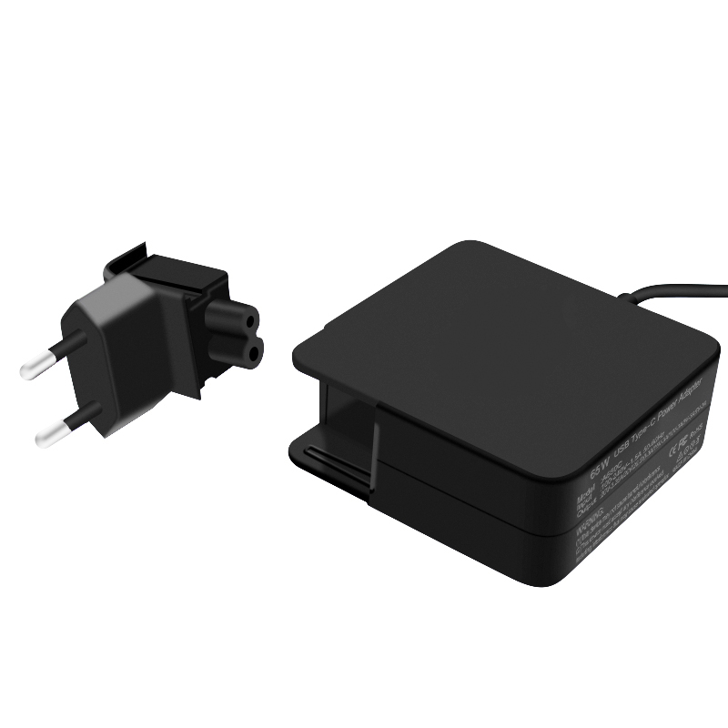 Image 5 - 20V 3.25A 65W USB Type C AC Power Adapter Charger For Lenovo X270  X280 T580 P52s E480 E470 Laptop Charger For Asus NotebookLaptop  Adapter
