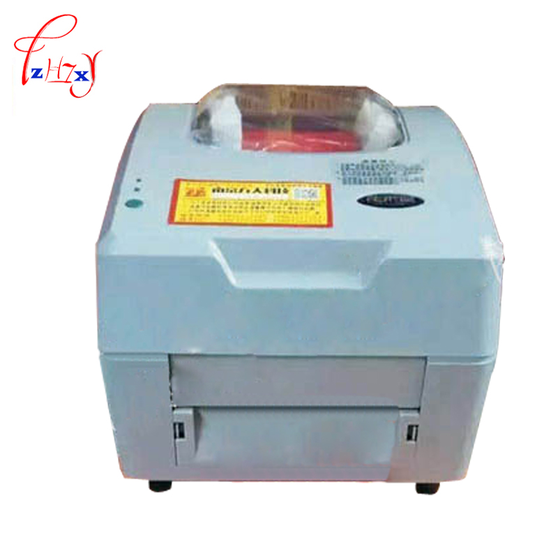 It's just an image of Vibrant Fabric Label Printing Machine