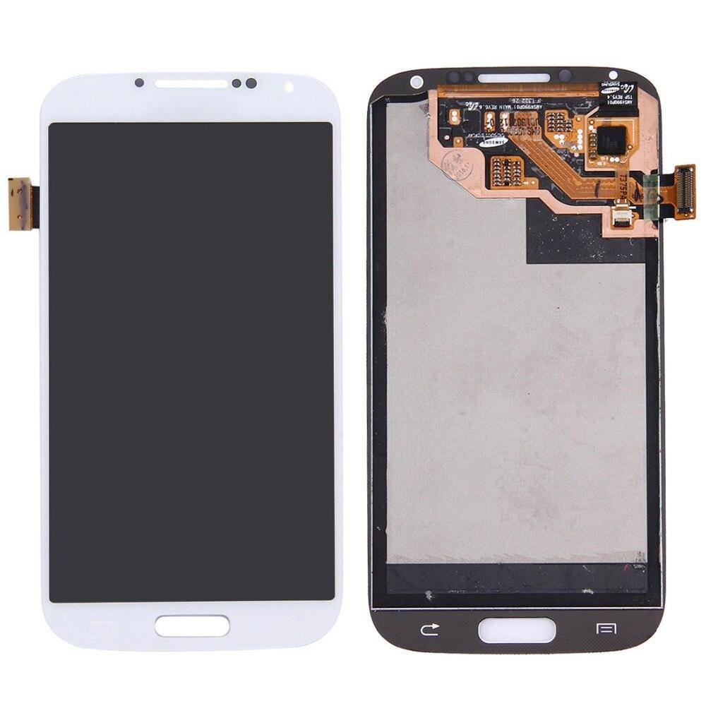 IPartsBuy écran LCD d'origine + écran tactile pour Galaxy S IV/i9500
