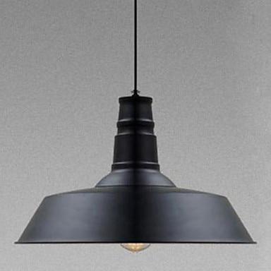 где купить American Country Retro Vintage Lamp Industrial Pendant Lighting Minimalist Iron Painting Loft Retro Style по лучшей цене