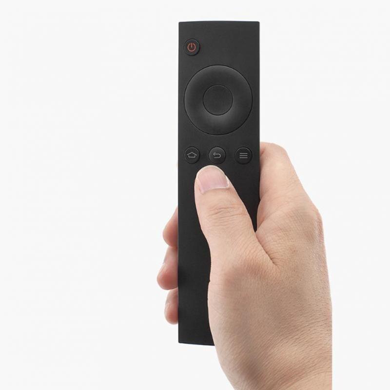 Soft Silicone TPU Protective Case Remote Colorful Rubber Cover Case For Xiaomi Remote Control Mi TV Box ~