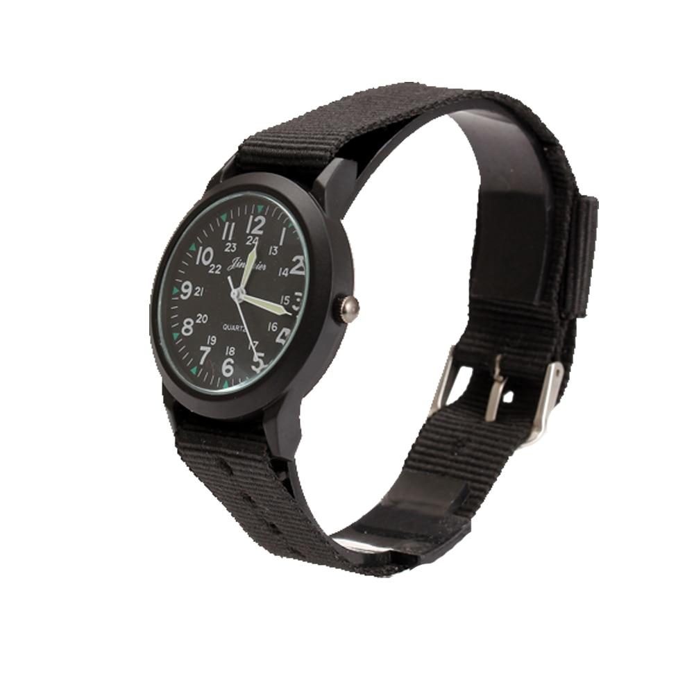 new famous brand men children boys girls fashion cool quartz Saber watches students canvas electronic Wrist watch drop shipping (10)