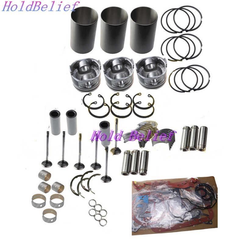 engine overhaul rebuild kit std for kubota d722 k008 g1900 gf1800 gravely wiring harness engine overhaul rebuild kit std for kubota d722 k008 g1900 gf1800 b7300hsd zd18 in engine rebuilding kits from automobiles & motorcycles on aliexpress com