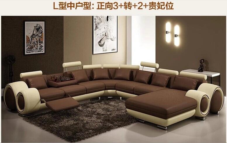 Popular Sofa U Buy Cheap Sofa U Lots From China Sofa U
