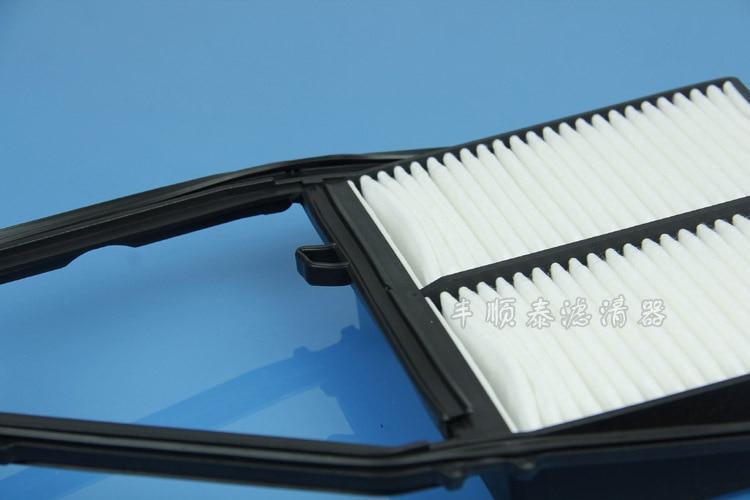 STARPAD For Honda Civic ES5 ES7 air filter air filter 17220 PLC 000 Free Post