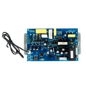 Image 4 - Universale di DC Inverter Scheda di Controllo del Sistema per Split Condizionatore Daria QD82 Drive Forte Compressore DC/Outdoor/Indoor DC motore Del ventilatore