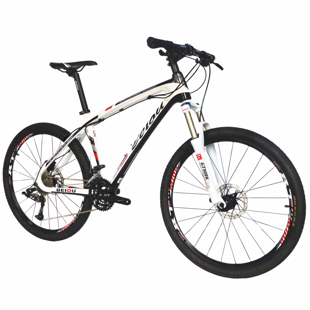 BEIOU Carbon 26 zoll Mountainbike 17 \